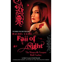 Fall of Night (The Morganville Vampires Book 14) (English Edition)