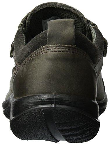 Legero Milano, Sneaker Basse Donna Grau (ematite)
