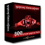 Hardcore Voices Invasion Wav files -...