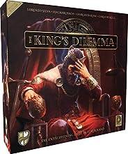 Heidelberger Spieleverlag HR001 Horrible Guild - The King´s Dilemma