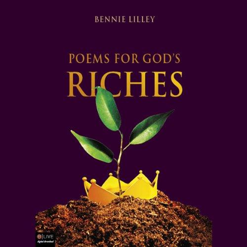 Poems for God's Riches  Audiolibri