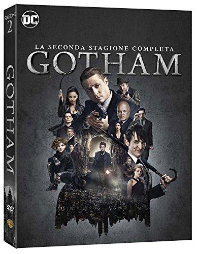 Gotham Season 2 (6 DVD)