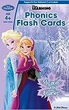 Frozen: Phonics Flash Cards (Disney Learning)