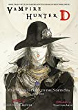 Vampire Hunter D: Mysterious Journey to the North Sea: 7