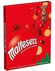 Maltesers Merryteaser Advent Calendar, 108 g