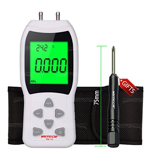 nktech-nk-l3-lcd-digital-manometer-differential-air-pressure-meter-gauge-kpa-pa-3psi-temperature-mea