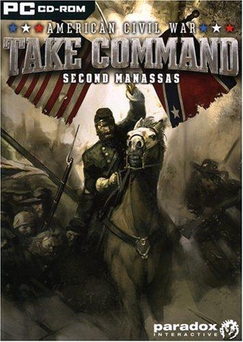 Take Command 2nd Manassas