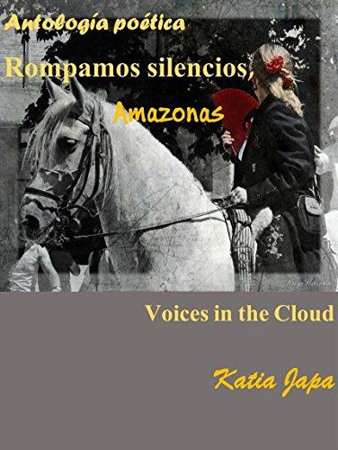 Rompamos silencios, amazonas por Katia Japa