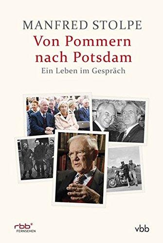 Von Pommern nach Potsdam - Ein Leben im Gespräch: Das Interview mit Christoph Singelnstein und Jost-Arend Bösenberg