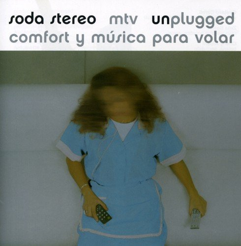 Comfort Y Musica... by Soda Stereo (2007-10-16) Comfort-stereo