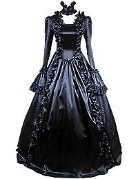 robe gothique : Vêtements