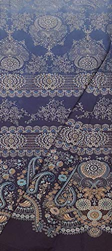 Bassetti Telo, Blu, 270X270 cm