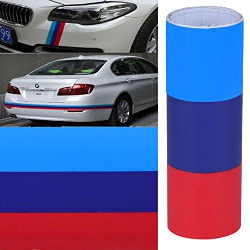 Matoen TM Vinilo BMW bandera m pegatina