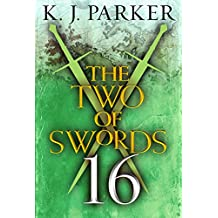 The Two of Swords: Part 16 (English Edition)