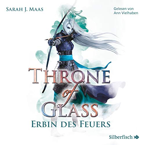 Erbin des Feuers: 3 CDs (Throne of Glass, Band 3)