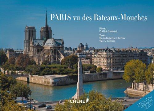 Paris vu des Bateaux-Mouches par Marie-Catherine Chevrier