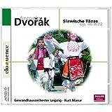 Dvorák: Slawische Tänze (Eloquence)