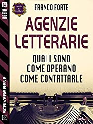 Agenzie letterarie (Scuola di scrittura Scrivere bene)