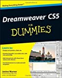 Dreamweaver CS5 For Dummies (For Dummies (Computers)) by Warner, Janine [28 April 2010]