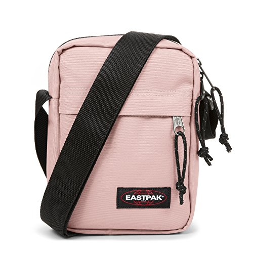 Eastpak  Borsa Messenger, 2.5 L, Blu Bubble Pop Pink