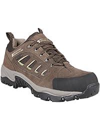 Mountain Warehouse Botas travesías senderismo hombre montaña Zapatillas impermeables Lockton