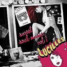 Sweet Soul Music - Volumen 1
