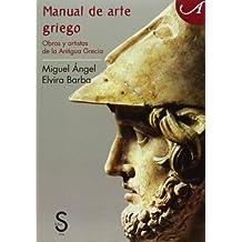 Manual De Arte Griego (Colección Arte)