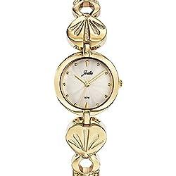 Joalia Women's Watch 631880Analog Quartz Gold 631880