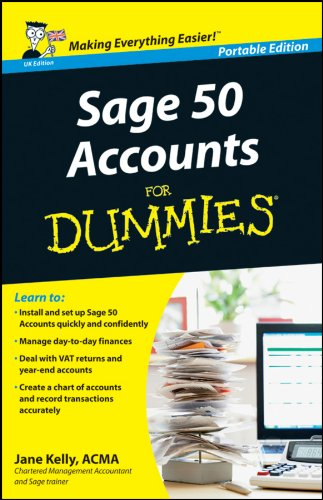 Sage 50 Accounts for Dummies Whs Travel
