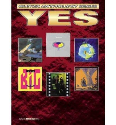 yes-guitar-anthology-author-yes-feb-2006