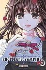 Chocolate Vampire, tome 2 par Kumagai