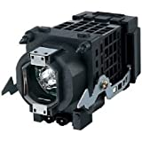 Electrified XL-2400-ELE2 Replacement Lamp with Housing for KDF46E2000 for Sony Televisions