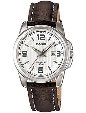 Casio Classic ltp-1314l-7a–Armbanduhr Damen