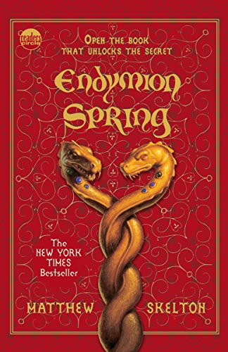 Book cover for Endymion Spring