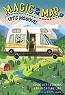 Magic on the Map #1: Let's Mooove! par Sheinmel