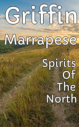 spirits-of-the-north-doctors-and-strangers-english-edition