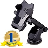 Rextan Lazy Bracket Neck Hanging Mobile Phone Tablet Holder For Flexible Bracket, Free Rotating Mounts With Multi-Function Compatible With All Smartphones (One Year Warranty)