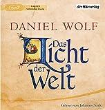 Das Licht der Welt: Historischer Roman (Die Fleury-Serie, Band 2)