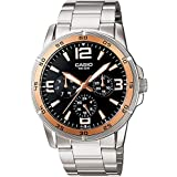 Casio MTP-1299D-1AVDF For Men (Analog, Casual Watch)