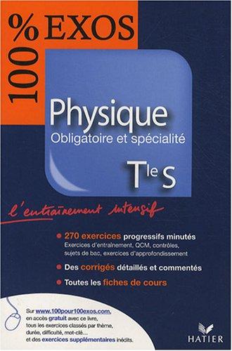 Physique Tle S par Nicolas Bruchon