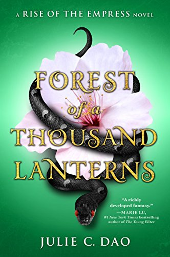 Forest of a Thousand Lanterns (Rise of the Empress)