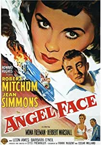 Angel Face [Import USA Zone 1]