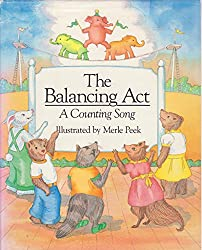 The Balancing Act: A Counting Song