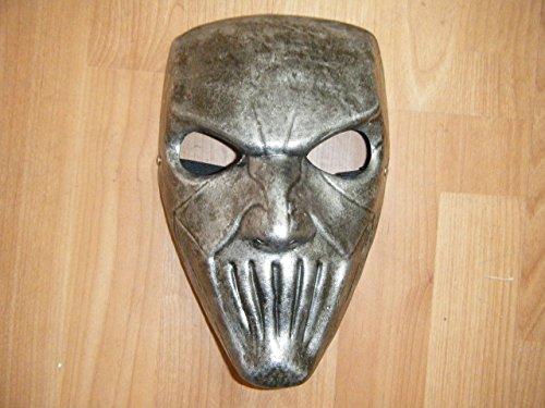 WRESTLING MASKS UK Mick Thomson - Slipknot - Maske (Thomson Mick Slipknot Maske)
