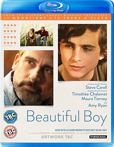 Beautiful Boy [Blu-Ray] [Region B] (IMPORT) (Keine deutsche Version)