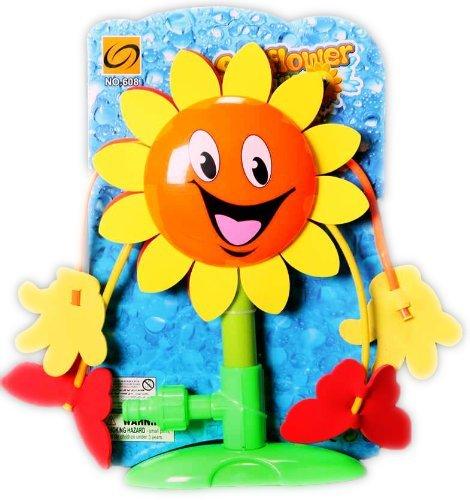 Wasser Sprinkler Blume,Sonnengöttin,