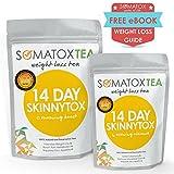 Detox Tee von Somatox