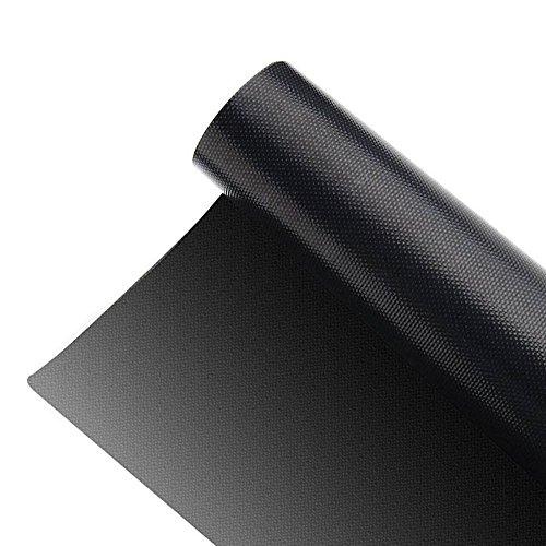 51d6sCg4LvL - BBQ Grillmatte (3er Set) – iLOME Teflon Antihaftbeschichtung Grillmatte für Holzkohle Grill, elektronisches Grill, Backofen, Dampf-Backofen, Mikrowelle, etc. 33x40CM