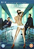 Nip/Tuck_(TV_Series) [Reino Unido] [DVD]