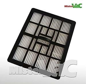 Electrolux-filtre hepa aEG ergo essence aE 4580